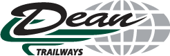 Dean Trailways logo