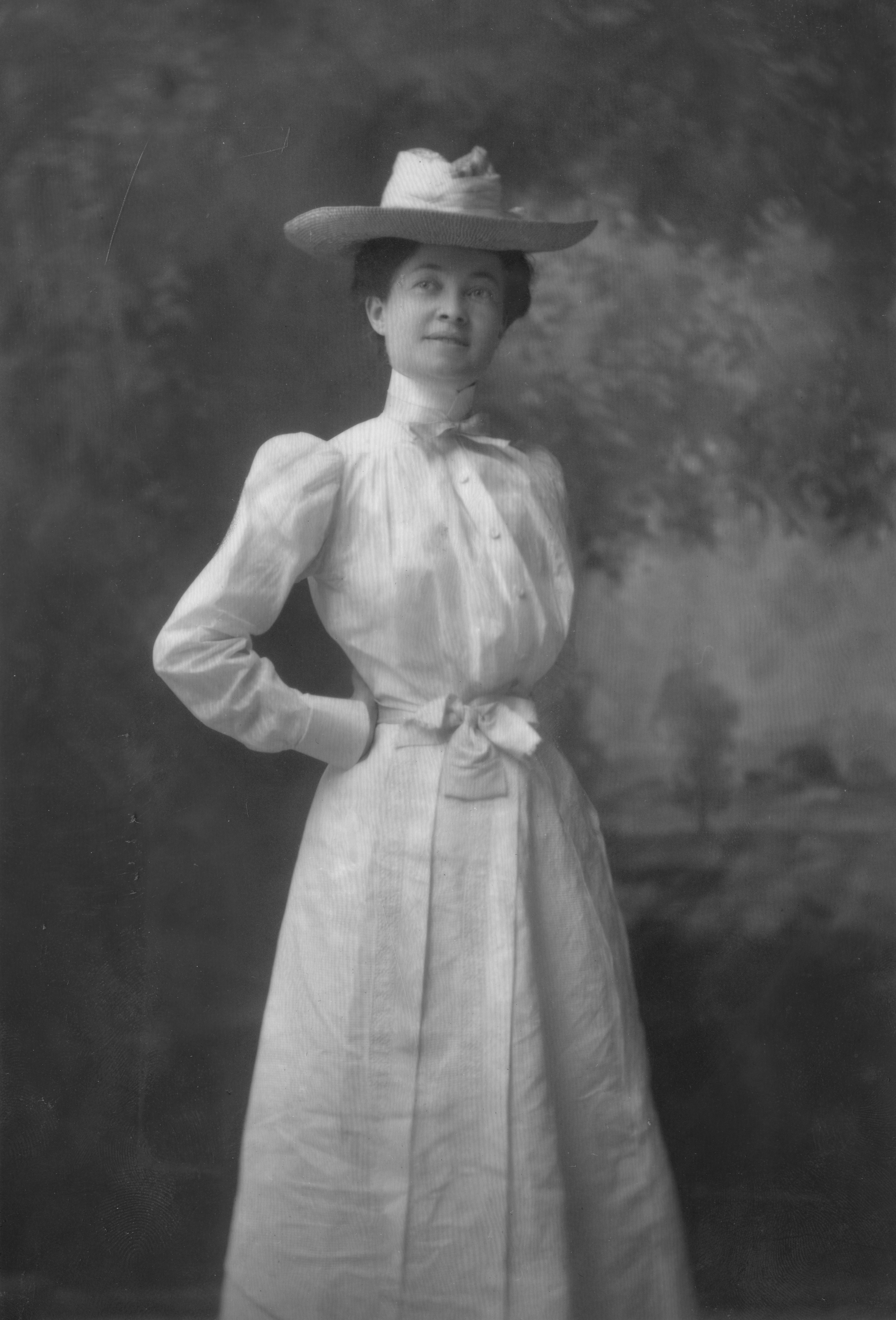 Photo of May Shaw